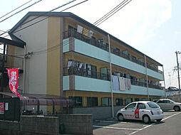 トークストリートアソガワ2[3階]の外観