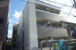 フジパレスソレイユ[3階]の外観