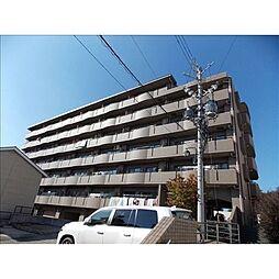 リーフマンション グランディア[2階]の外観
