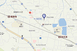 [一戸建] 愛媛県松山市福音寺町 の賃貸【/】の外観