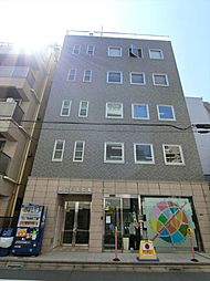 東京戸張ビル