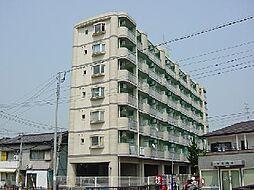 オリエンタル折尾駅[3階]の外観