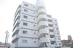 ハイツ赤坂[3階]の外観