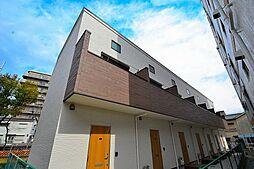 キャメロンプレイス六甲[6号室]の外観