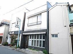 [一戸建] 三重県松阪市五十鈴町 の賃貸【/】の外観