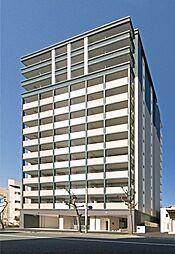 エンクレスト天神STAGE[7階]の外観