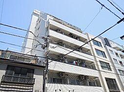 セブンスターマンション上野[6階]の外観