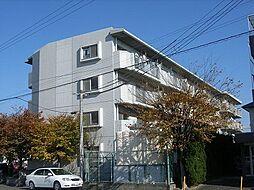 サンハイツKUDO[4階]の外観