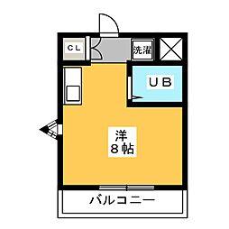 原駅 2.5万円