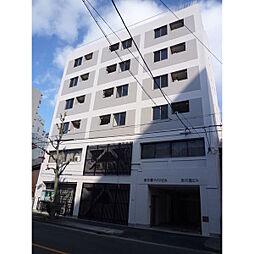 吉川屋ビル[4階]の外観