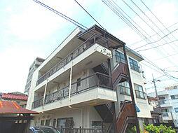 植村ハイツ[2階]の外観