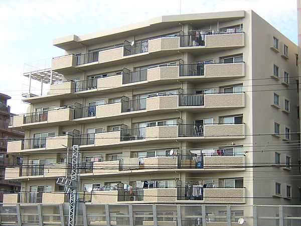 WELFARE AKASHI[0204号室]の外観