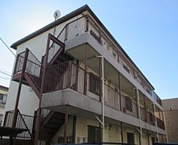 ラ・グリューII[1階]の外観