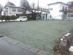 岩大裏駐車場