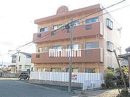 ハピネス・T・昭和[1階]の外観