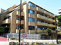 ライオンズマンション中野弥生町[3階]の外観