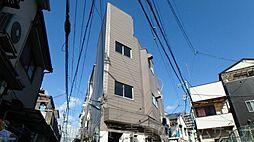 大塚ハイツ[3階]の外観