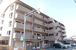 マンションソニア[2階]の外観
