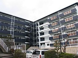 南小笹ヒルズビレッヂ[2階]の外観