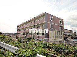 ウィングラッシア御殿場弐番館[2階]の外観