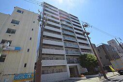 グランルージュ栄II[4階]の外観