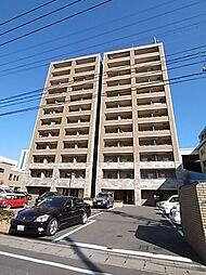 福岡県福岡市博多区豊1丁目の賃貸アパートの外観