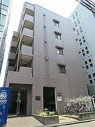 メインステージ大森本町 bt[602kk号室]の外観