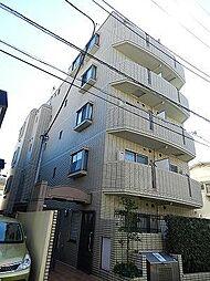 メゾンクラッソ[4階]の外観