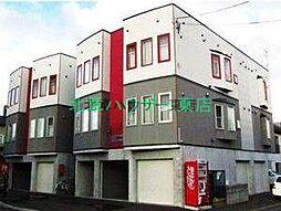 LEE SPACE 栄町(リースペース サカエマチ)[2階]の外観