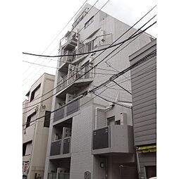 プレール・ドゥーク錦糸町II[301号室]の外観