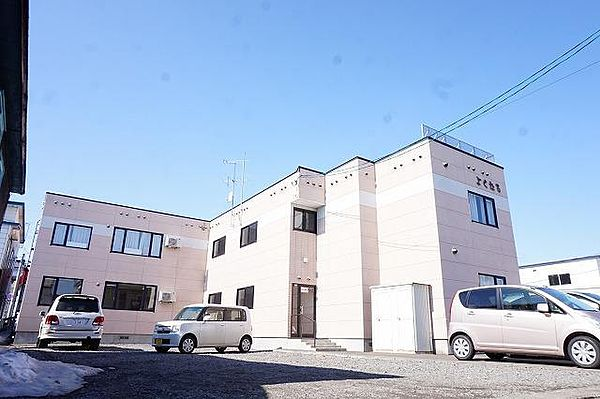 よくなる(末広東) 2階の賃貸【北海道 / 旭川市】