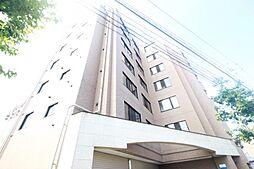 広島県広島市南区皆実町5丁目の賃貸マンションの外観