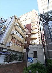 ハイムタケダT−9[5階]の外観