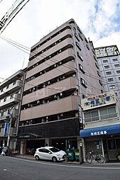 ラパンジール恵美須III[2階]の外観
