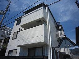 JR東海道本線 住吉駅 3階建[102号室]の外観