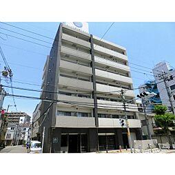 レークス新大阪ウエスト[405号室]の外観