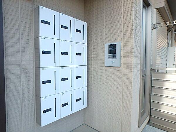 Jコート 2階の賃貸【茨城県 / 水戸市】