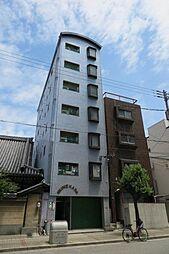 宗川マンション[5階]の外観