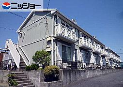 プチタウン下塩田B棟[1階]の外観