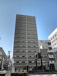 アゼスト亀戸[12階]の外観