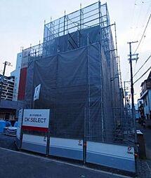 マハロ2[2階]の外観