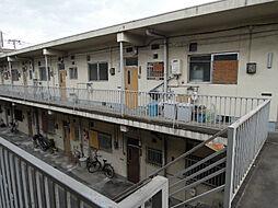 藤幸コーポ[南104号室]の外観