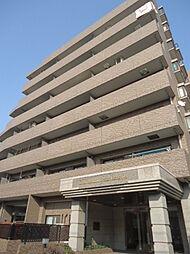 ライオンズマンション二子多摩川[7階]の外観