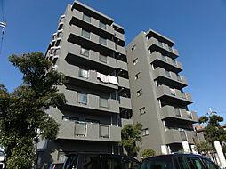 グランシャリオ[2階]の外観