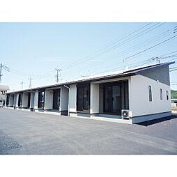 [一戸建] 栃木県足利市鹿島町 の賃貸【/】の外観
