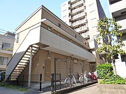 タスティ阪東橋[203号室]の外観