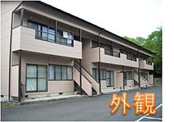 新高徳駅 3.7万円