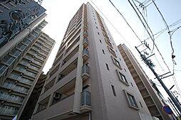 愛知県名古屋市西区菊井2丁目の賃貸マンションの外観