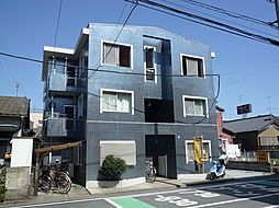 アビタシオン・ヤカタ[201号室]の外観