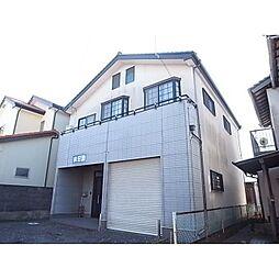[一戸建] 静岡県静岡市清水区折戸 の賃貸【/】の外観